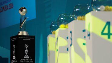 Tercera jornada de la Copa Mundial de Fútsal