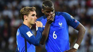 Resumen de la primera jornada de las eliminatorias Europeas