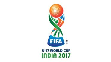 Presentado el emblema oficial de la próxima Copa Mundial Sub-17 de la FIFA
