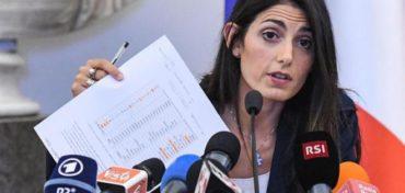 """Roma se planta y dice """"no"""" a los Juegos Olímpicos de 2024"""