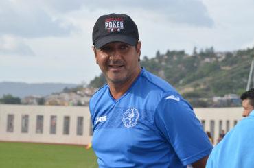 Por fin dio la cara, Diego Vázquez hablo sobre la derrota ante Olimpia y Platense