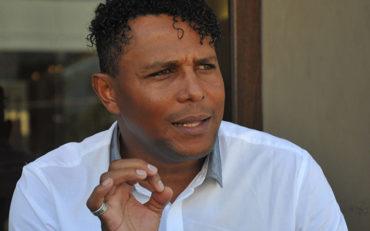 """Carlos Pavón: """"En la hexagonal, Honduras tiene que aprovechar su localía"""""""