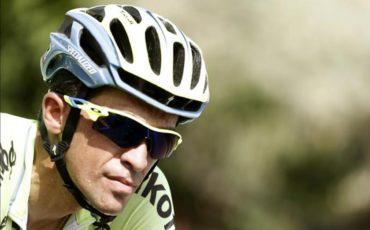 Alberto Contador ficha por el Trek-Segafredo por una temporada