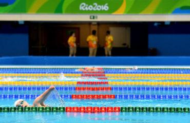 Río acoge Paralímpicos con mayor cantidad de atletas