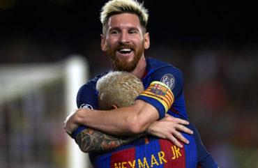 Sin piedad, Barcelona hizo del Celtic su 'juguete'