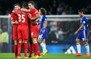El Liverpool se postuló a todo tras ganar al Chelsea
