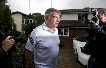 """Allardyce: """"Cometí un error y he pagado las consecuencias"""""""