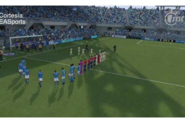 Ya hay fecha para el demo del FIFA 17