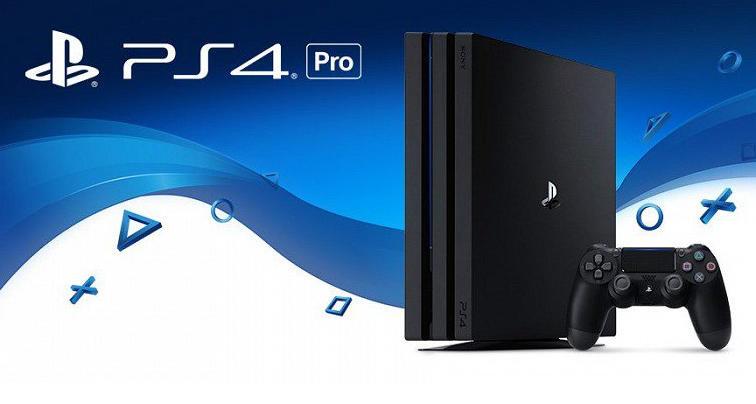 PlayStation 4 Pro saldrá a la venta en noviembre