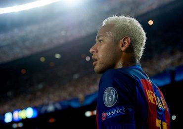 PSG hizo enorme oferta por Neymar