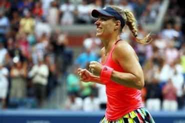 Kerber, reina del US Open y la WTA