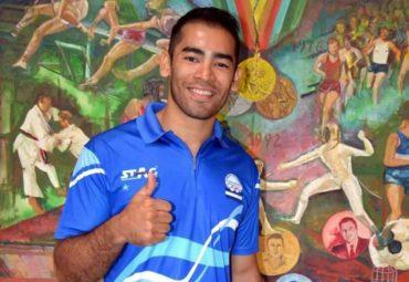 Miguel Ferrera entre los mejores a nivel mundial del taekwondo