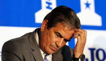 FIFA confirmó el castigo de Jorge Luis Pinto por cuatro partidos