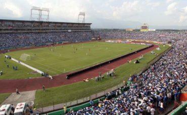Millonario ingreso obtuvo la Fenafuth en juego eliminatorio entre Honduras y Canadá