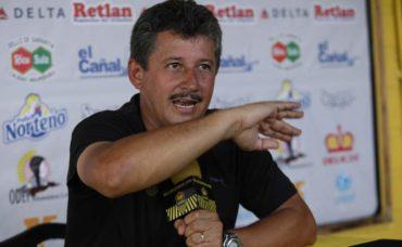 """Mauro Reyes: """"Vamos a seguir luchando por los primeros lugares"""""""