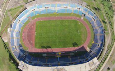 ¿Porque el Estadio Olímpico es la casa de la Selección de Honduras?