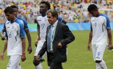 Jorge Luis Pinto tiene con Honduras varios retos importantes por delante
