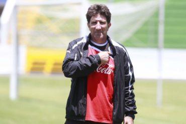 Héctor Vargas es el número 701 entre los mejores entrenadores del mundo