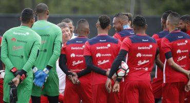 Panamá jugará un amistosos ante México pesando en Honduras