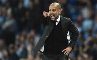 """Guardiola: """"Hasta que su agente no pida perdón, Yaya Touré no estará con el equipo"""""""