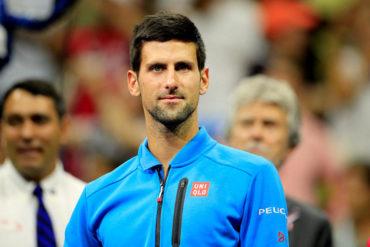 Djokovic, otra semana más al frente en la ATP