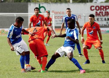 Motagua establece precios para el juego ante Honduras P. en Catacamas, Olancho