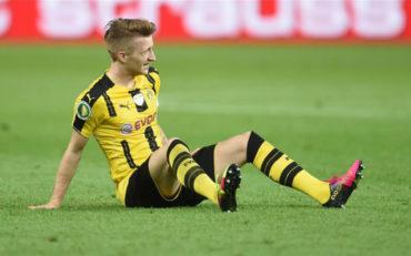 Alarma en Dortmund: La recuperación de Reus va para largo