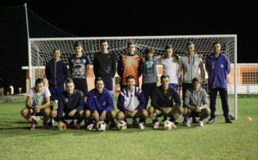 Un equipo croata alinea a diez jugadores con el mismo apellido