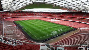 El Arsenal alimentará al Emirates Stadium con energía solar