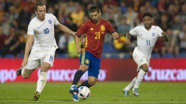 Inglaterra comenzará a buscar seleccionador después del amistoso contra España