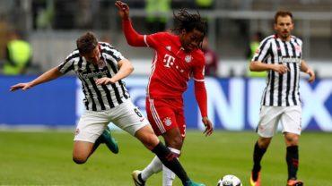El Bayern se olvida de ganar