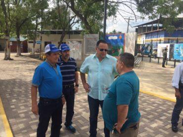 """La """"H"""" estará firmando autógrafos en Chamelecón"""