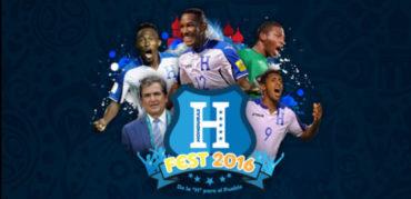 Dirigentes de la Fenafuth anunciaron el lanzamiento del H-Fest 2016