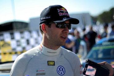 Sebastien Ogier conquistó su cuarto título mundial
