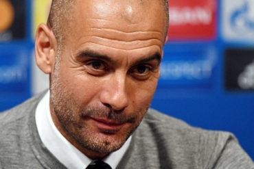 Guardiola aseguró que enfrentará al 'mejor equipo del mundo', el Barcelona