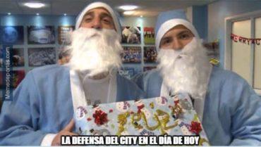 MEMES: No perdonaron a Guardiola ni al Manchester City