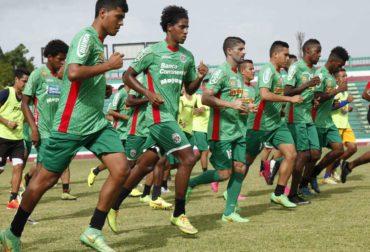El Marathón analiza no ceder los jugadores convocados a la Selección