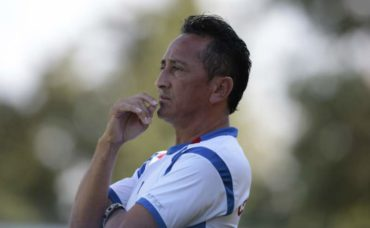 Todavía no se concreta la vinculación de Jorge Pineda al Social Sol