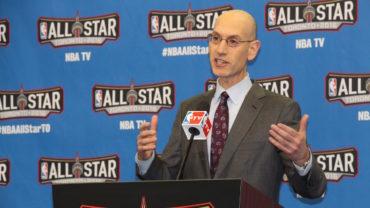 NBA estudia la disputa de un 'All Star' en Europa