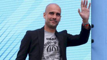 La petición de Pep Guardiola a los jóvenes de la cantera del Manchester City