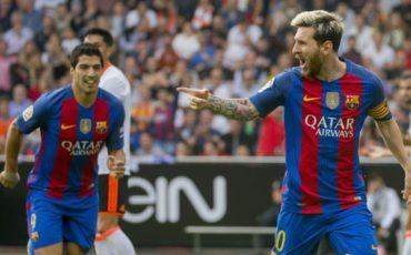 Leo Messi es el preferido por los aficionados para ganar el Balón de Oro