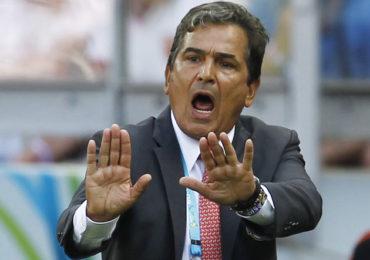 """Con una jugosa oferta, Perú quiso robarle a la """"H"""" a Jorge Luis Pinto"""