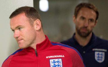 Rooney pierde el status de titular con Inglaterra