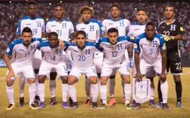 OFICIAL: Honduras-El Salvador jugarán amistoso el 10 de Diciembre