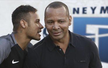 El fiscal pide dos años de cárcel para Neymar