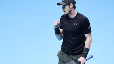 Murray estrena su nº 1 ganando a Cilic en el Masters ATP
