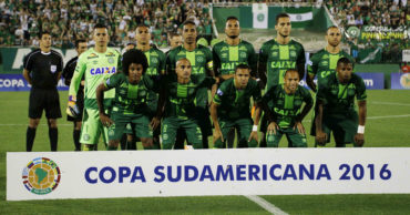 OFICIAL: El Atlético Nacional ofrece la Copa Sudamericana al Chapecoense