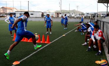 Por fecha FIFA, Olimpia jugará dos partidos amistosos