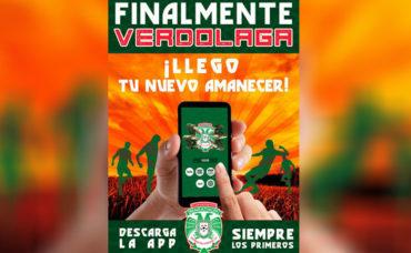 Marathón lanza su propia aplicación para dispositivos móviles