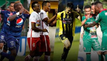 Reglamento de repechaje del fútbol hondureño ha sido modificado